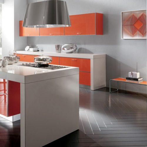 Cocina-naranja-blanca-00