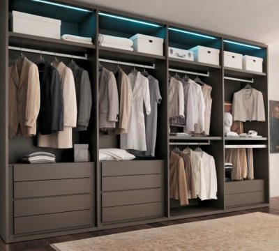 closet de dormitorio